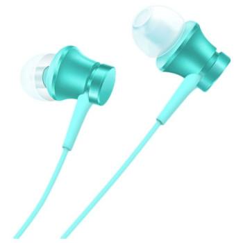 Наушники Xiaomi Mi In-Ear Headphones Basic ZBW4358TY Blue