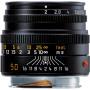 Объектив Leica Summicron-M 50 мм f/2, черный, анодированный