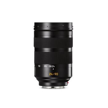 Объектив Leica Vario-Elmarit-SL 24–90 мм, f/2.8-4, ASPH, черный, анодированный