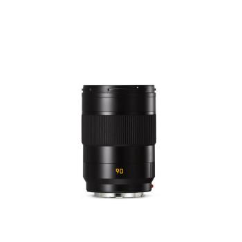 Объектив Leica APO-Summicron-SL 90 мм, f/2, ASPH, черный, анодированный