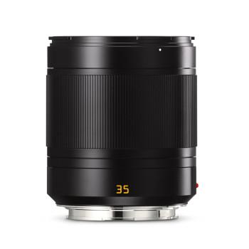 Объектив Leica Summilux-TL 35 мм, f/1.4, ASPH, черный, анодированный
