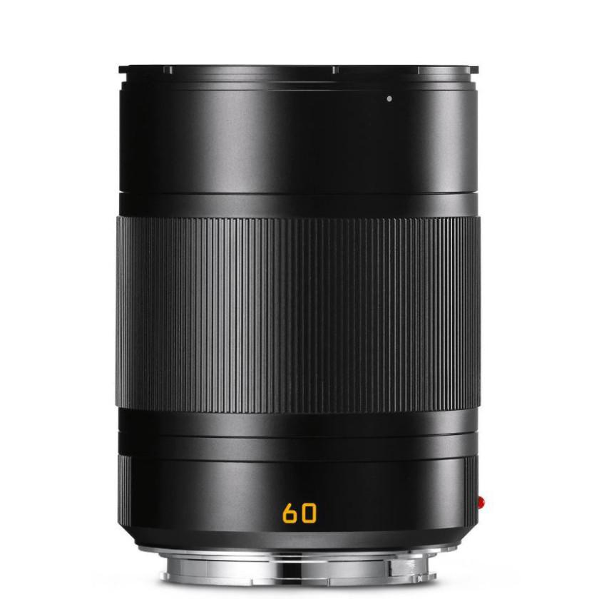 Объектив Leica APO-Macro-Elmarit-TL 60 мм f/2.8 ASPH, черный, анодированный