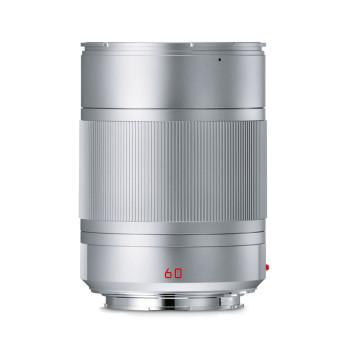 Объектив Leica APO-Macro-Elmarit-TL 60 мм, f/2.8, ASPH, серебристый, анодированный