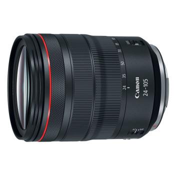 Объектив Canon RF 24-105mm F/4.0 L IS USM