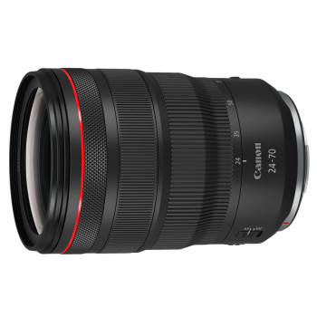 Объектив Canon RF 24-70mm f/2.8 L IS USM