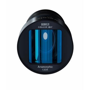 Объектив Sirui 50mm f/1.8 Anamorphic Sony E-mount