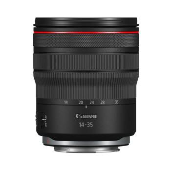 Объектив Canon RF 14-35mm f/4 L IS USM