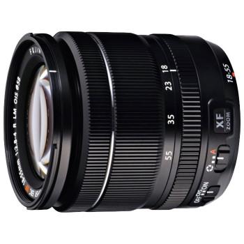 Объектив Fujifilm XF 18-55mm f/2.8-4 R