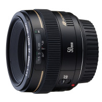 Объектив Canon EF 50 mm F/1.4 USM
