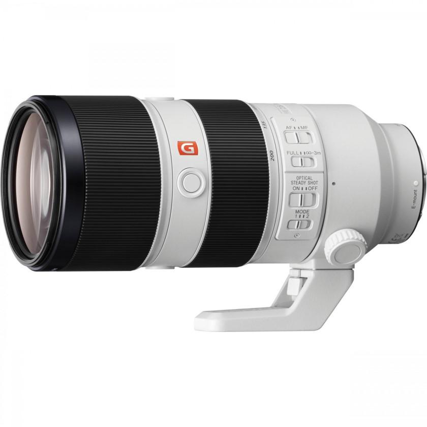 Объектив Sony FE 70-200mm f/2.8 GM OSS (SEL70200GM)