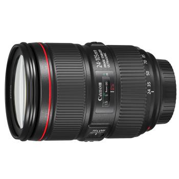 Объектив Canon EF 24-105mm f/4 L IS II USM