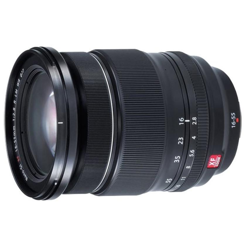Объектив Fujifilm XF 16-55  F2.8 R