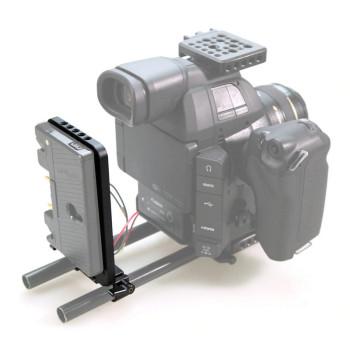 Крепление для аккумулятора SmallRig Battery Back 1547