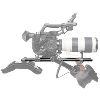 Направляющие 15 мм SmallRig 40 см (1054)