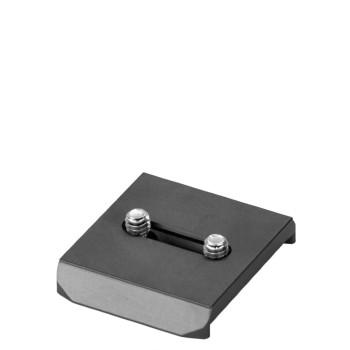 Быстросъёмная пластина Tilta Tiltaing Manfrotto Quick Release Plate Type II (Tilta Gray)