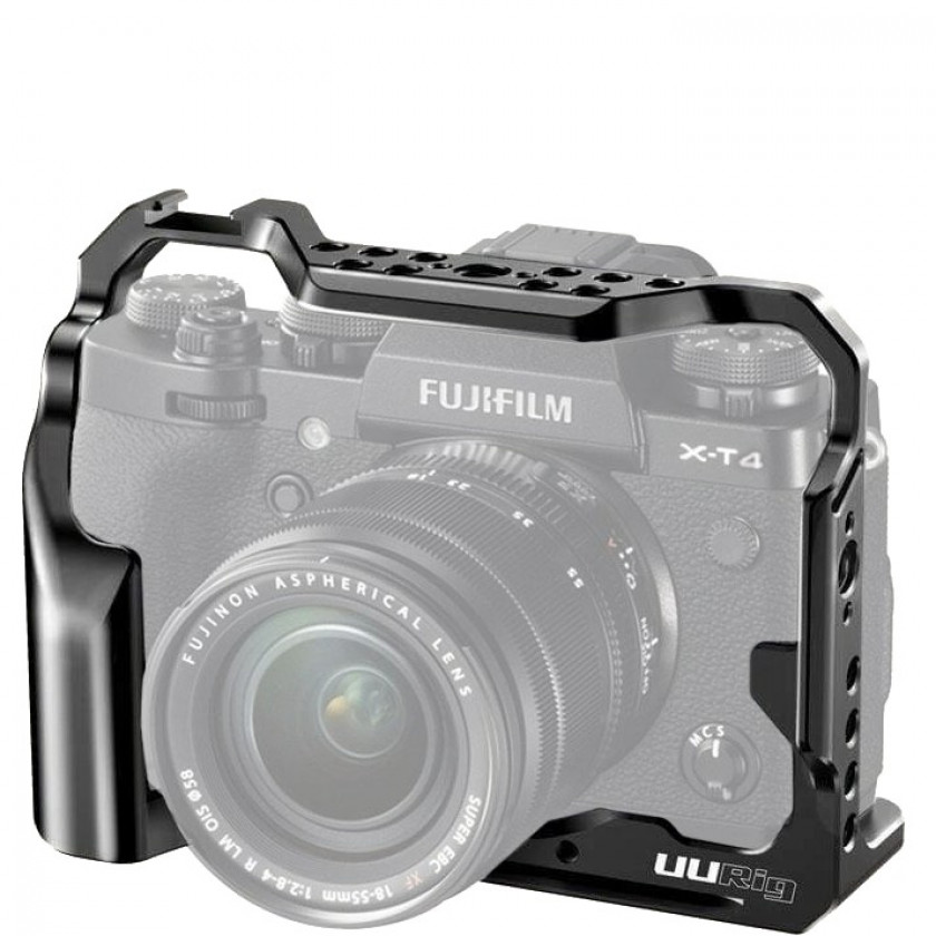 Клетка Ulanzi UURig для Fujifilm X-T4