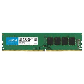 Оперативная память Crucial DDR 4 16Gb CT16G4DFD8266 2666MHz
