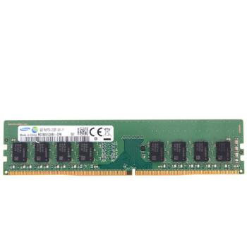 Оперативная память Samsung DDR4 8 GB  DIMM (PC4-21300) 2666MHz (M378A1K43CB2-CT)