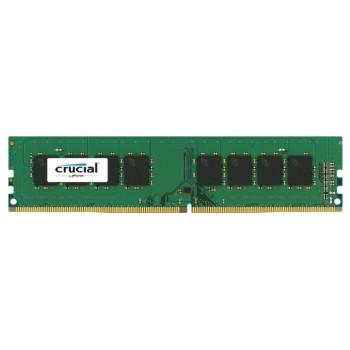 Оперативная память Crucial DDR 4 8192Mb CT8G4DFS824A (2400MHz)