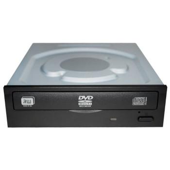 Оптический привод DVD-RW Lite-On IHAS124-04 черный SATA внутренний oem