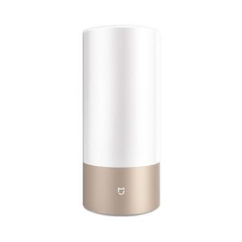 Умная настольная лампа-ночник Xiaomi Mi Bedside Lamp MUE4063GL Gold EU