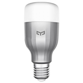 Умная лампа Xiaomi Mi LED Smart Bulb GPX4014GL White and Color