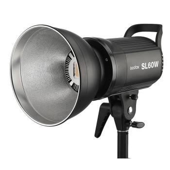 Осветитель светодиодный Godox SL-60W студийный