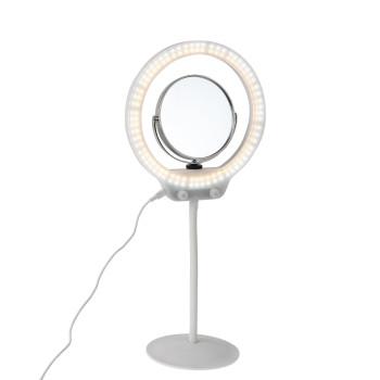Осветитель Falcon Eyes кольцевой BeautyLight 128 LED