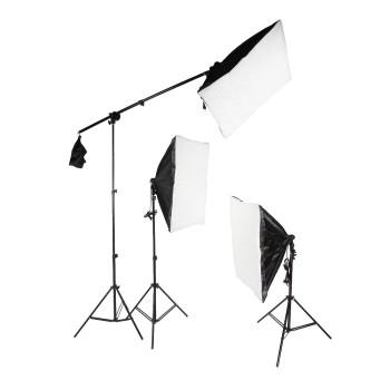 Комплект студийного оборудования Falcon Eyes KeyLight 325LED SB5070 KIT