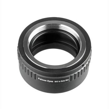 Переходное кольцо Falcon Eyes M42 на Sony Nex