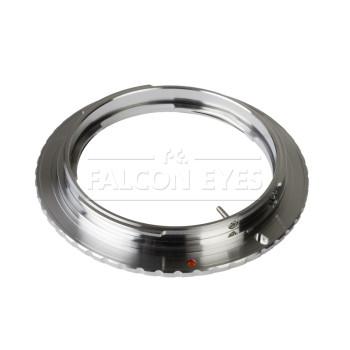 Переходное кольцо Falcon Eyes Olympus на EOS