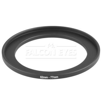 Кольцо переходное Falcon Eyes для макровспышки 62-77 мм
