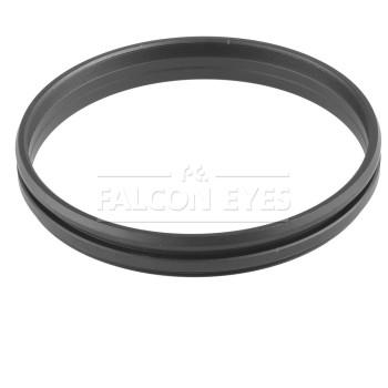 Кольцо переходное Falcon Eyes для макровспышки 77 мм