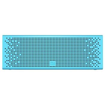 Портативная колонка Xiaomi Mi Bluetooth Speaker QBH4103GL Blue