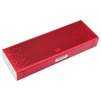 Портативная колонка Xiaomi Mi Bluetooth Speaker QBH4105GL Red