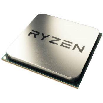 Процессор AMD Ryzen X8 R7-2700X SAM4 BOX 105W 3700 YD270XBGAFBOX