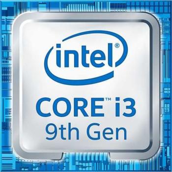 Процессор Intel Core i3-9100F (3.6GHz/6MB/4 cores) LGA1151 OEM, TDP 65W, max mem.64Gb DDR4-2400. CM8068403377319SRCZV