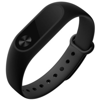 Фитнес-браслет Xiaomi Mi Band 2 XMSH04HM Black
