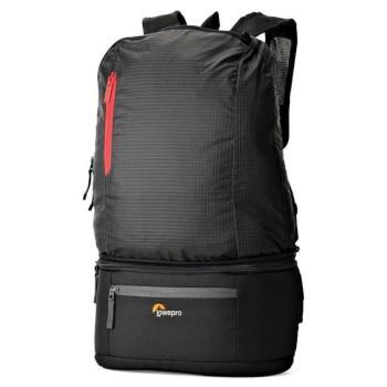 Рюкзак LowePro Passport Duo (Чёрный)