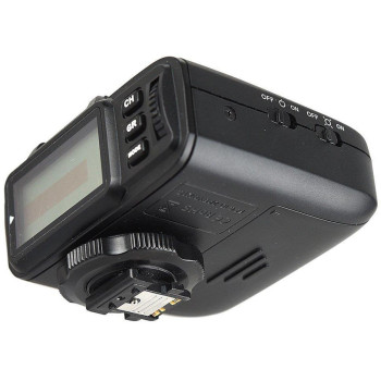 Радиосинхронизатор Godox X1T-S Sony (передатчик) TTL