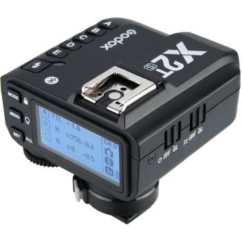 Радиосинхронизатор Godox X-2T Sony (передатчик) TTL