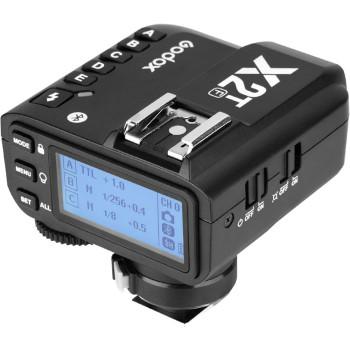 Радиосинхронизатор Godox X-2T Fujifilm (передатчик) TTL