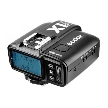 Радиосинхронизатор Godox X1T-F Fujifilm (передатчик) TTL