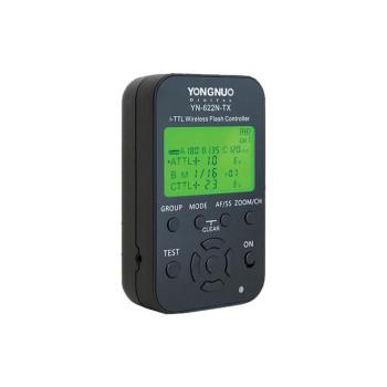 Радиосинхронизатор TTL Yongnuo YN-622N-TX для Nikon (передатчик)