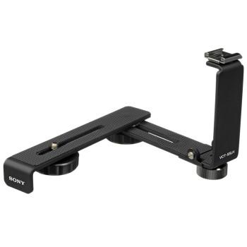 Кронштейн Sony для крепления монитора на фотокамеру VCT-55LH
