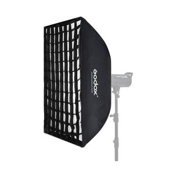Софтбокс Godox SB-FW6090 с сотами