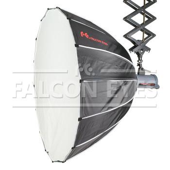 Софтбокс Falcon Eyes Extend FEA-OB12 BW 16-угольный