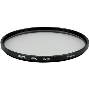 Светофильтр HOYA UV (C) HMC Multi 55mm