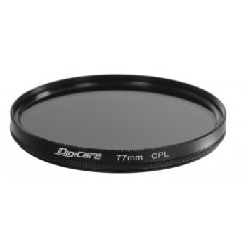 Светофильтр DigiCare CPL 77mm поляризационный
