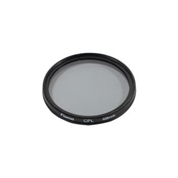 Светофильтр Flama CPL 49 mm